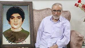 پیام تسلیت دکتر علی حدادی، منتخب مردم در مجلس در پی درگذشت پدر شهیدان فهمیده