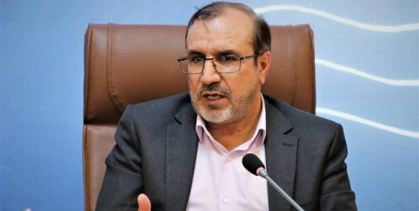 نماینده مردم نظرآباد در مجلس: سرپرست فرمانداری نظرآباد استعفاء کرد