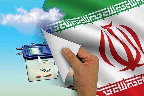 """به فضل الهی گفتمان """"امام, انقلاب اسلامی و رهبری"""" در انتخابات ریاست جمهوری محقق خواهد شد"""