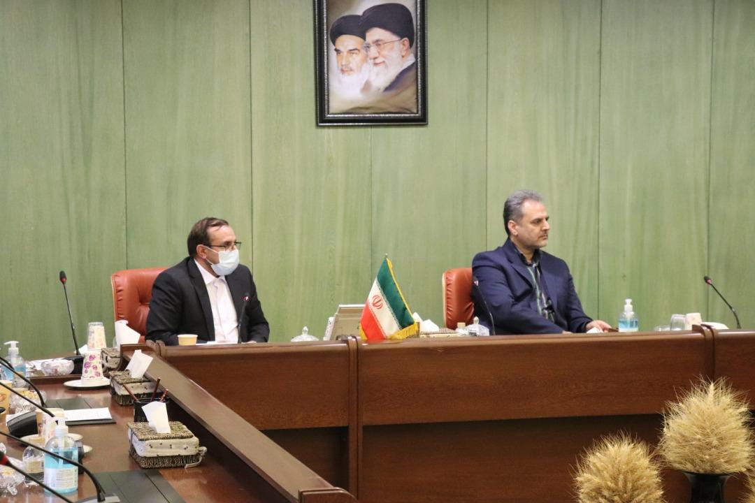 علی حدادی نماینده ساوجبلاغ: با پیگیری از وزیر جهادکشاورزی قول گرفتیم مشکل تامین سبوس و خوراک دام مرتفع گردد