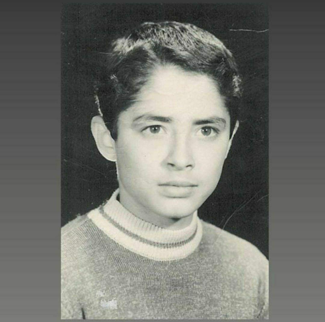 علی حدادی درگذشت پدر معزز شهید والامقام محمد حسن رضا خانی را تسلیت گفت